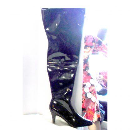 Divine Hip Boots