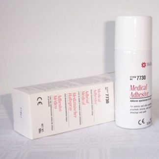 Breastform Adhesive