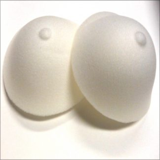 Wildside Cookie Breast Forms