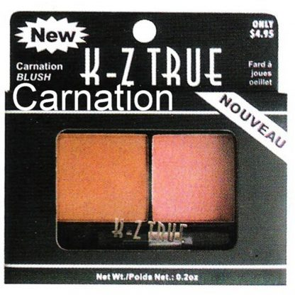 Blush Duo - Carnation