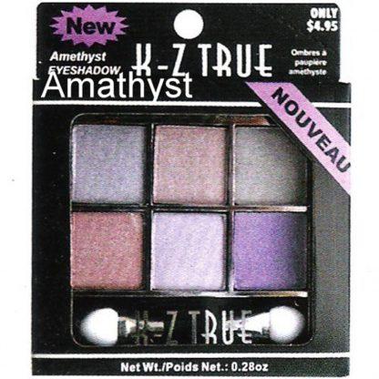 Amathyst Eyeshadow Collection