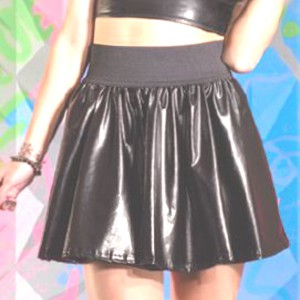 Fetish Skirt Full Circle