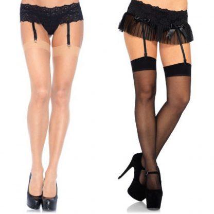 Sheer Everyday Stockings