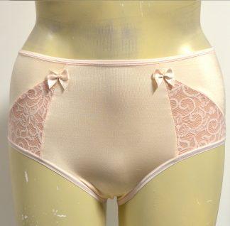 Pretty Pink panty