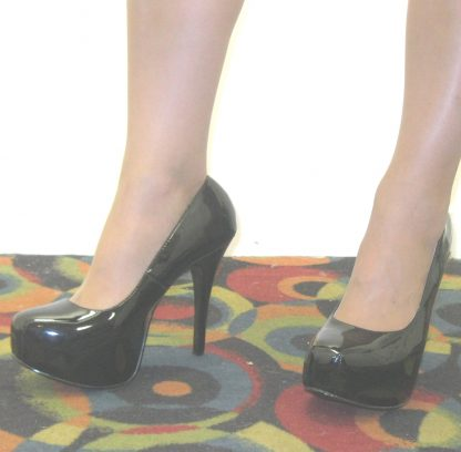 Bondo Heels