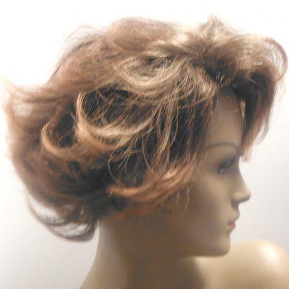 Wildside Wigs Callie BrownBlonde
