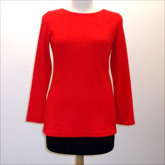 New Red Top