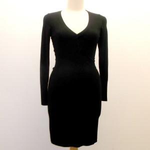 Soft Stretchy Dress
