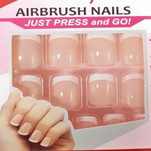 Press On Fingernails