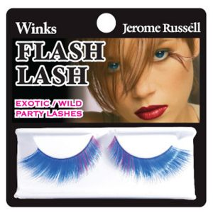 Flash Lash Blue