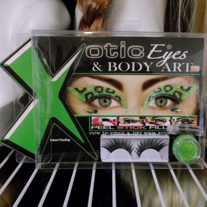 Purr Eye Kit