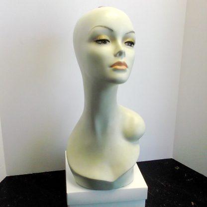 Pro Wig Head