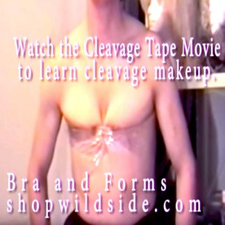 Free Video: Bra And Forms Video