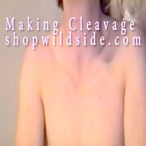 Making Cleavage Instructional Video