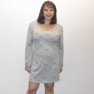 Sweet Penguin Dress