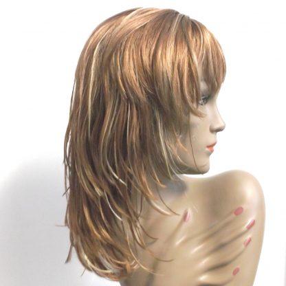 Florence Blonde Mix