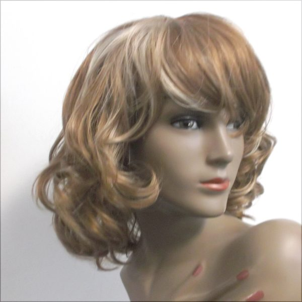 Veronica Blonde Mix