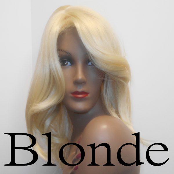 Clara blonde