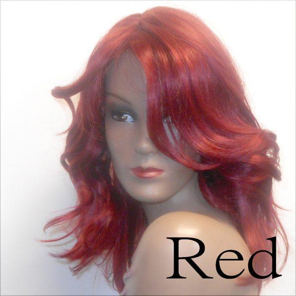 Clara Red