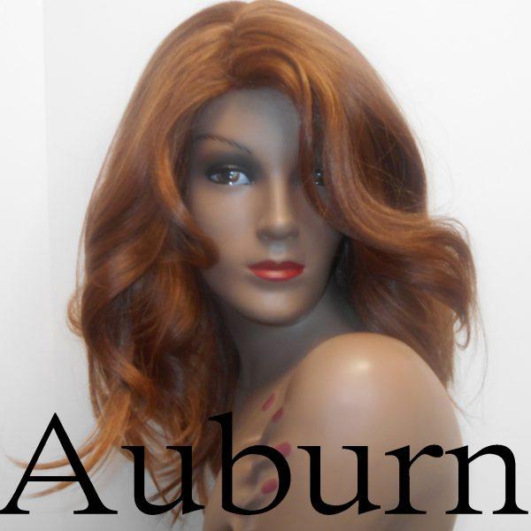 Clara Auburn