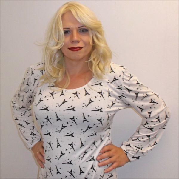 Clara Wig Blonde