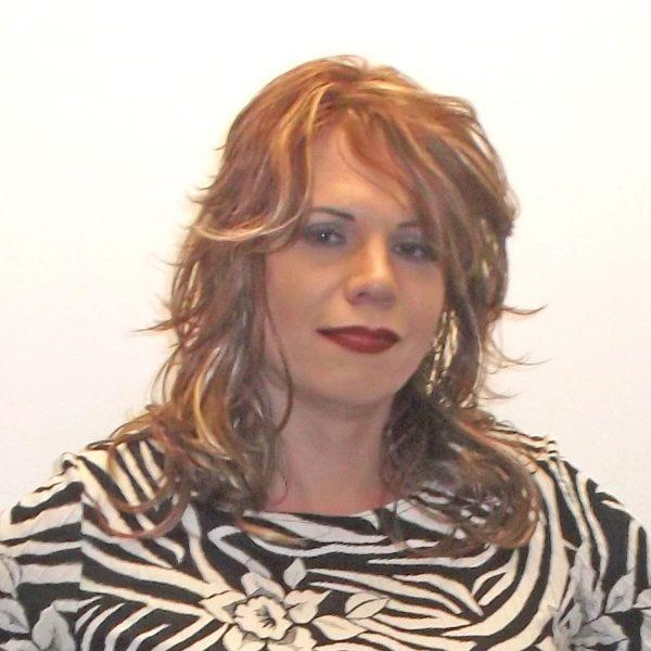 Fiona Wig