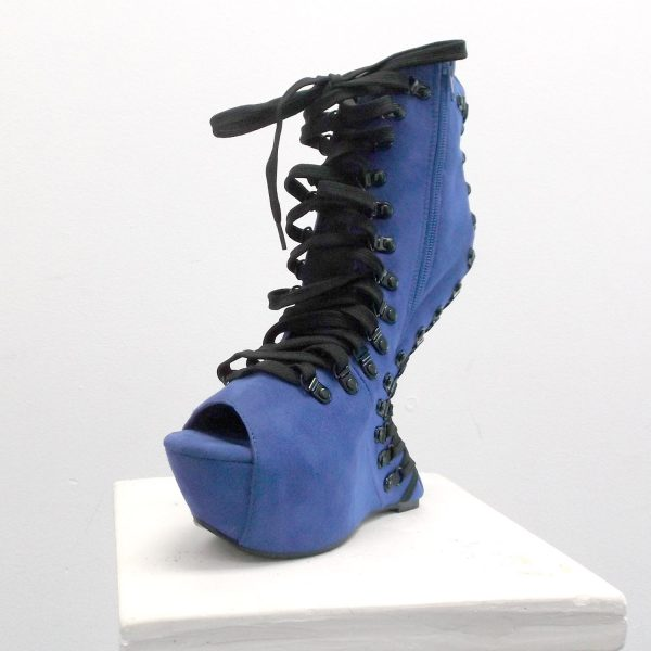 Ga Ga Ankle Boots