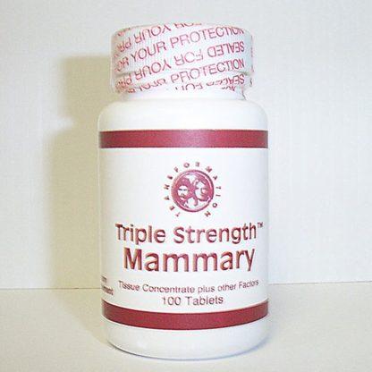Mammary Pills