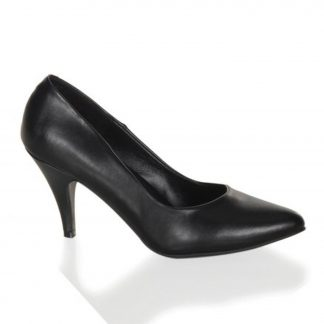 Black Pump to size 17