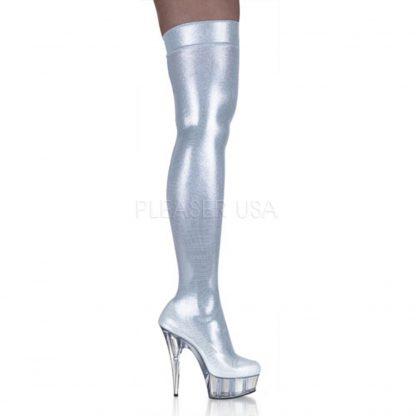 Shiny Hip Boot size 13