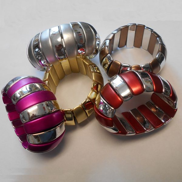 Bracelets Assorted Adjustable