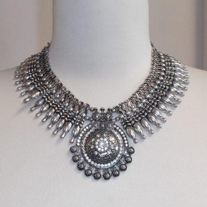European Necklace or Choker