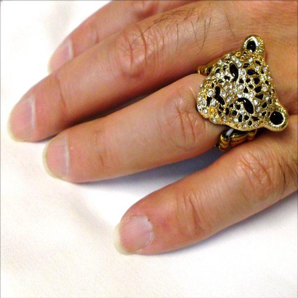 Bengal Tiger Ring
