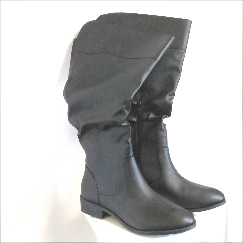20 inch Wide Calf Boot